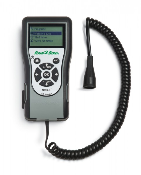 TBOS-II™ Feldbedienungseinheit (Funk und Infrarot)