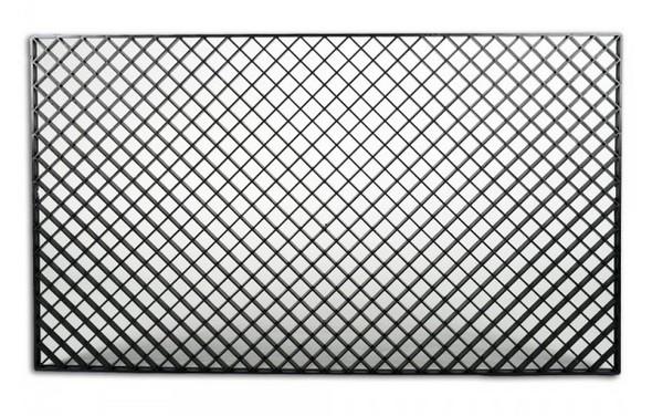 Gitter für Ventilboxen