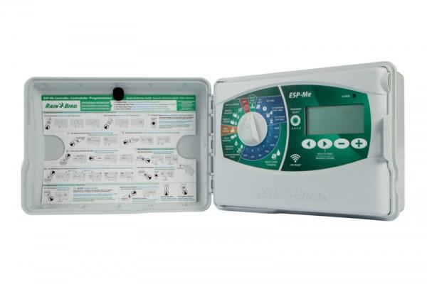 ESP-Me – modulares Steuergerät 4 Stationen _ WLAN-fähig.