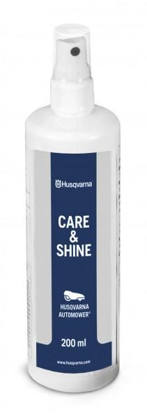 Care & Shine Pflege und Glanzspray