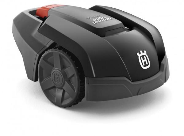 Husqvarna Automower 105 in schwarz