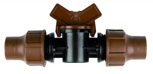 Kugelhahn Lock Type (VE 10)
