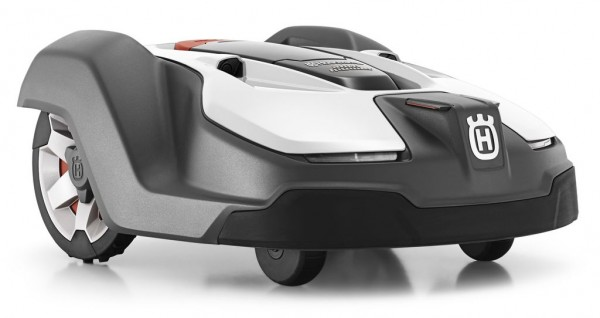 Wechselcover Automower 450X in Weiss