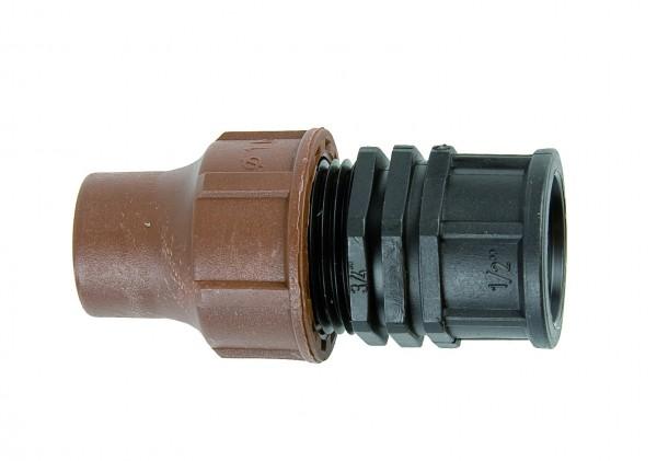 """Lock Quick Kupplung X 1/2"""" IG (VE 50)"""