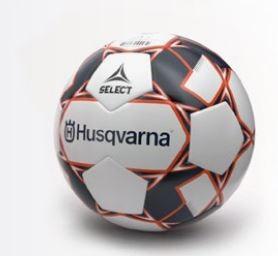 HUSQVARNA FUSSBALL