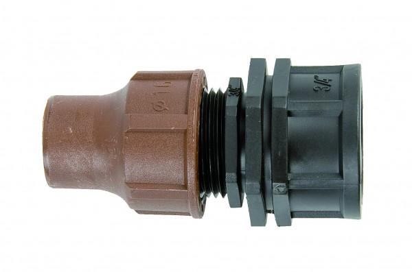 """Lock Quick Kupplung X 3/4"""" IG (VE 50)"""
