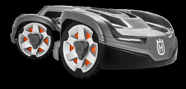 Mähroboter Husqvarna Automower 435X AWD