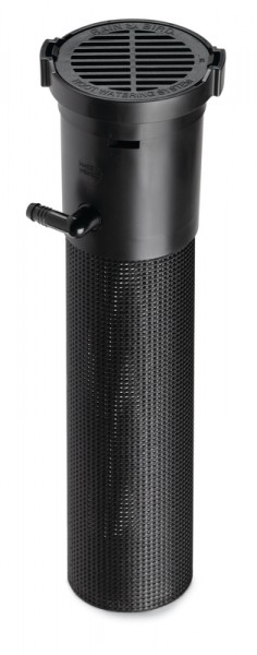 RWS Mini Teilkreis-Bubbler H: 45,7 cm