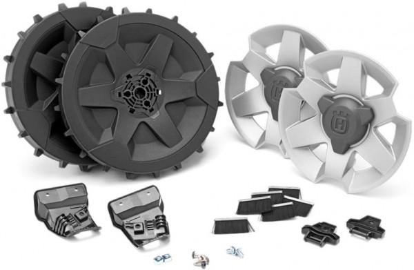 Offroad-Kit für Automower 420 / 430X / 440 / 450X