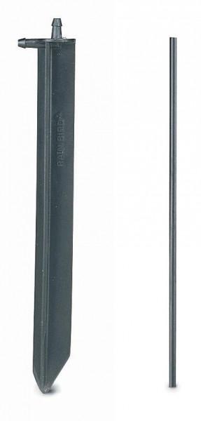 Standrohr (30 cm)/Bodenspieß (VE 250)