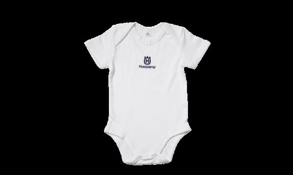 BABY BODY weiß
