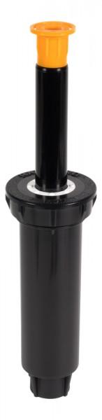 Versenkregner RD1804 - 10 cm mit Druckregulierung 3,1 bar und Auslaufsperre