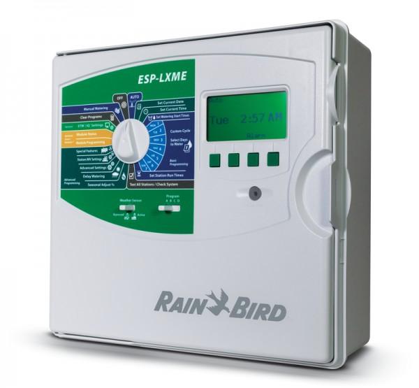 Modulares Steuergerät ESP-LXME 12 Stationen mit Flow Smart Modul