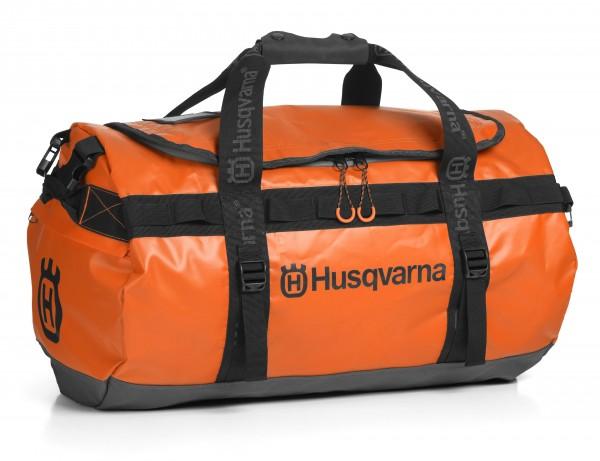 DUFFEL-BAG 70 LITER orange