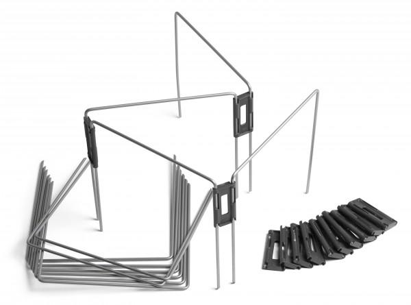 Flexibles Flächenbegrenzungs Kit