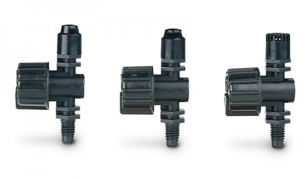 Mikro-Sprüher, einstellbarer Durchfluss (VE 10)