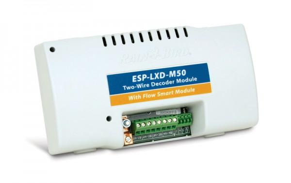 Erweiterungsmodul für ESP-LXD (75 Adressen)
