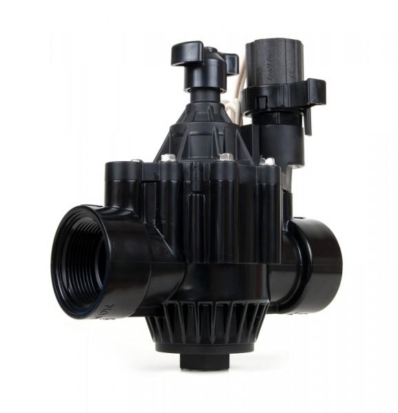 """150PGA Ventil 1½"""" Innengewinde BSP, impulsgesteuerte Magnetspule 9 V"""